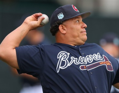 Bartolo Colon Braves 1