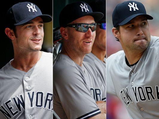 Yankee Trade